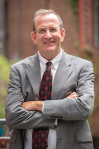 Fred Barbour Asheville Lawyer