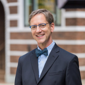 Brad Searson Asheville Attorney